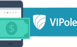 """VIPole """"покупает"""" новых пользователей"""