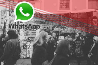 WhatsApp против террористов?