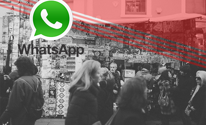 WhatsApp против террористов?