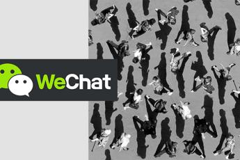 WeChat в поисках менеджеров