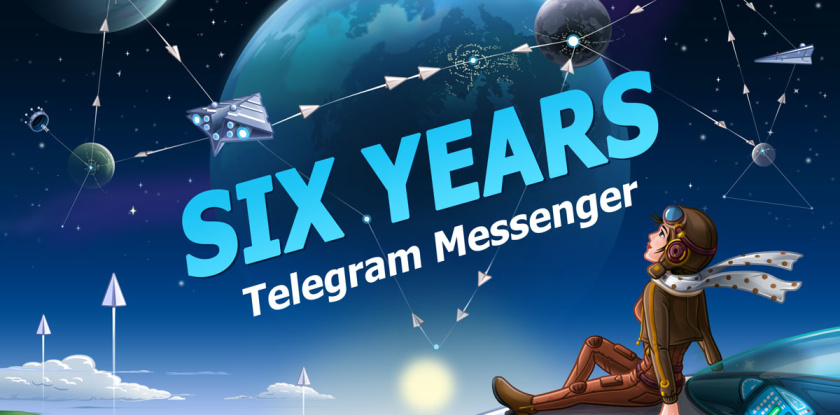 telegram_6_years