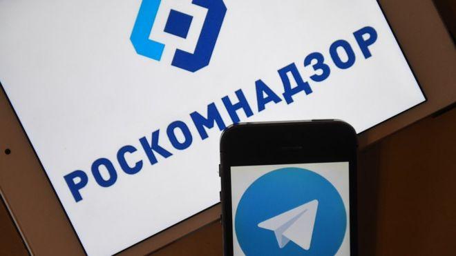 Telegram роскомнадзор