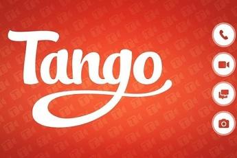 Tango мессенджер